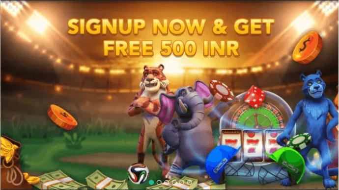 BetJungle Sign-up Offer