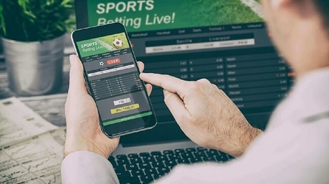 Betting Apps India